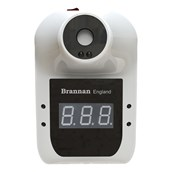 Infrared Wall Thermometer
