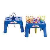 Plastic Scissor Stand