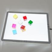 A1 Lightpad from Hope Education