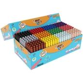 BIC Kids Visa Colour Felttips Broad P288