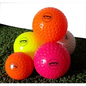 Large Dimple Balls Pack Of 4