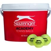 Slazenger Academy Trainer Bucket - 120 balls