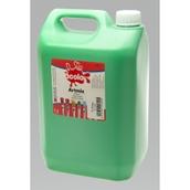 Scola Artmix Ready Mixed Paint - 5 Litre - Brilliant Green