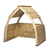 Millhouse Outdoor Play Shelter