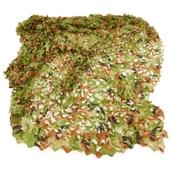 Camouflage Den Netting Fabric