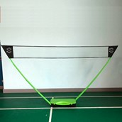 Sure Shot Quick Fit Primary Badminton Set - 3m