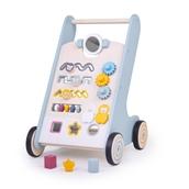Bigjigs Toys 100% FSC® Certified Activity Walker