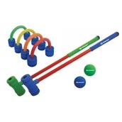 Shildkrot Soft Croquet set