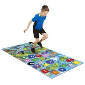 Nimbly Educational Playmat - Assorted