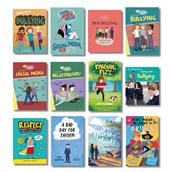 PSHE Book Pack for Key Stage 2