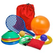 PE Home Learning Pack - Set of 12