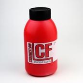 Chromeflow CF Student Acryl Paint - 2L - Cadmium Red