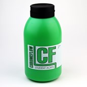 Chromeflow CF Student Acryl Paint - 2L - Cadmium Green