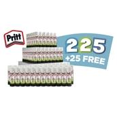 Pritt 43gx225 With 25 Free Sticks