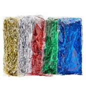Foil Shred Pack of 5