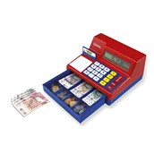 Calculator Cash Register