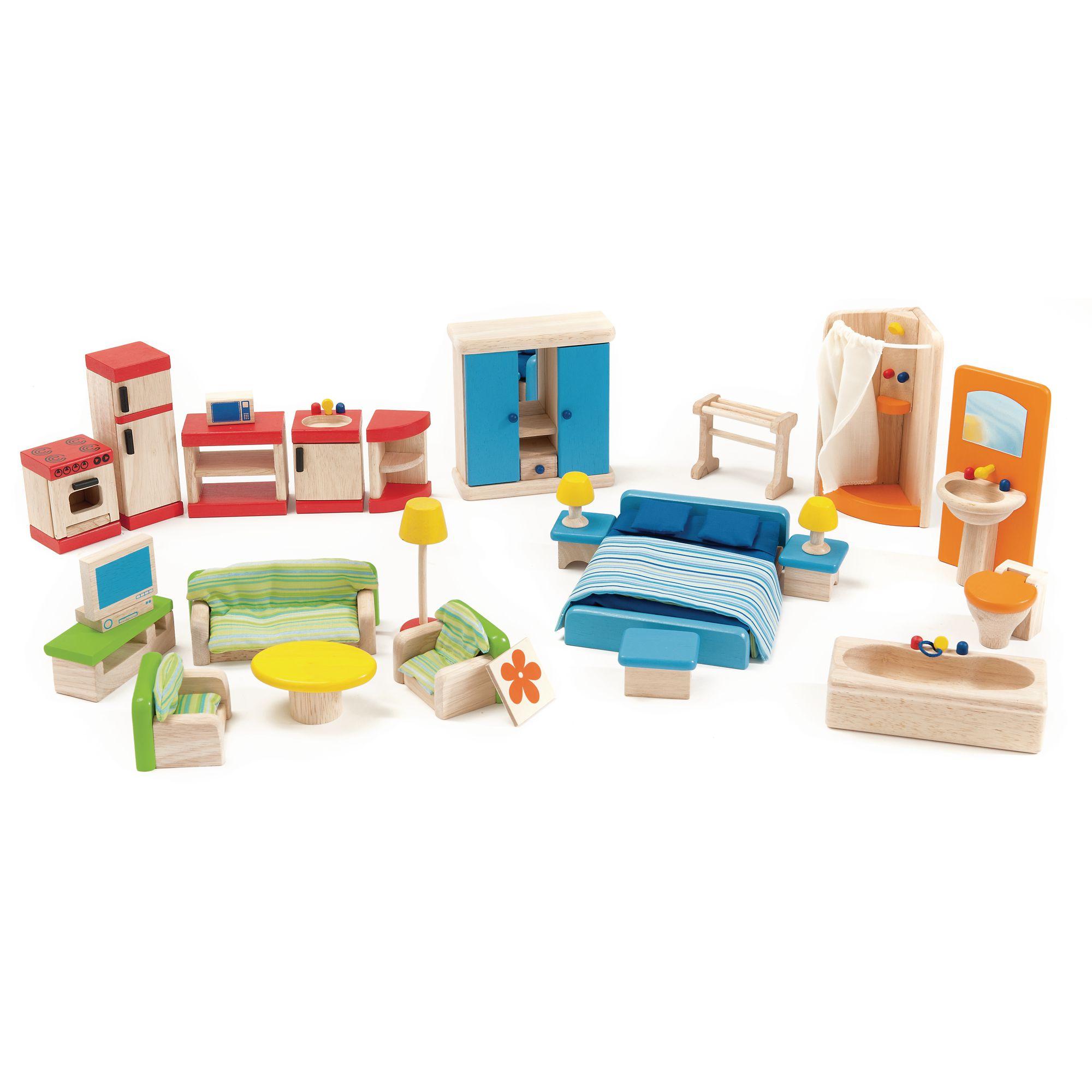 Cheap dolls house furniture sets Barbie Doll Hope Education Dolls House Furniture Hope Education
