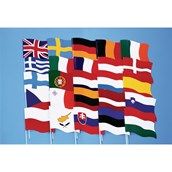 E.C. Flag Pack