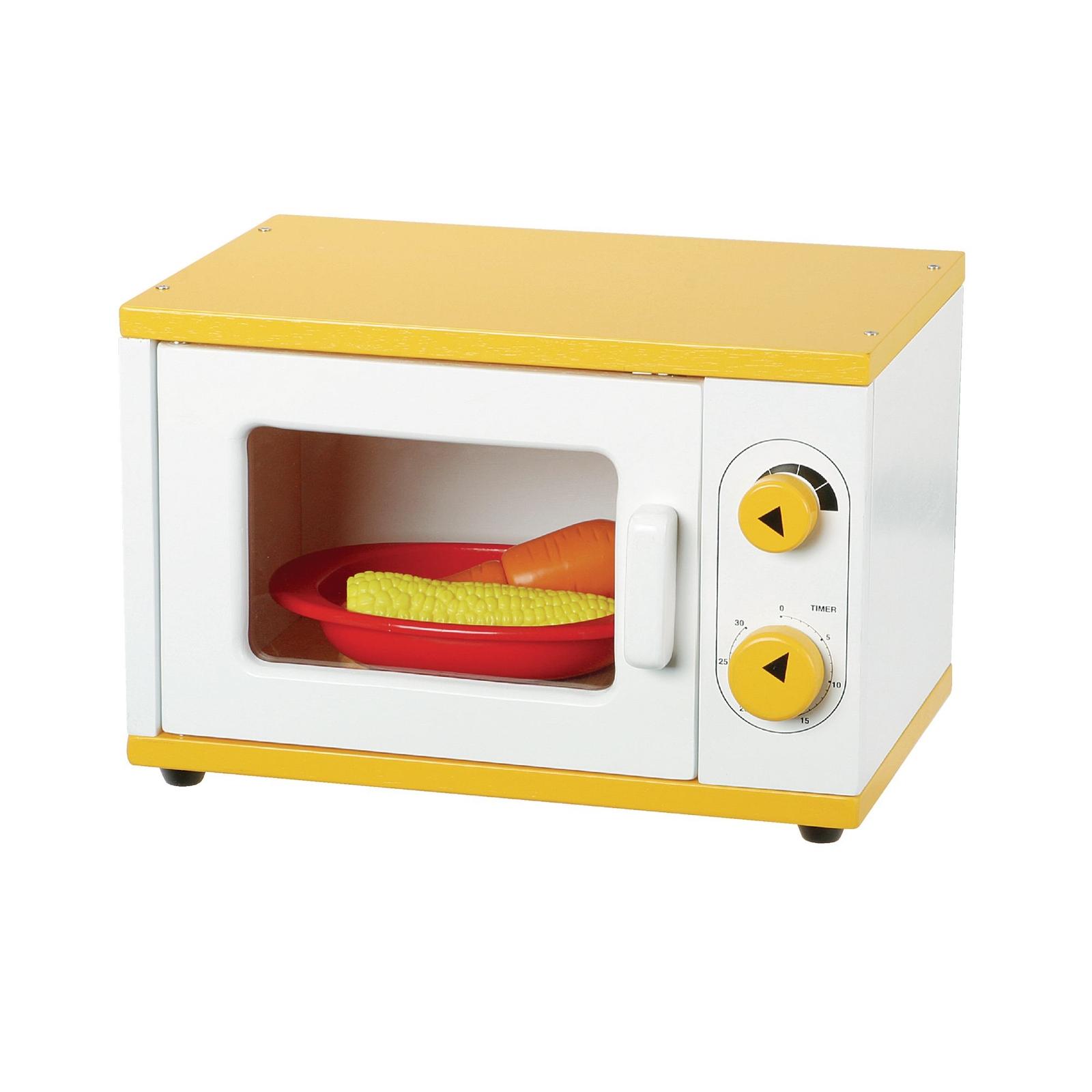 Microwave 390x380x260mm