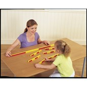 Counting Sticks - Pupil - Pack of 6