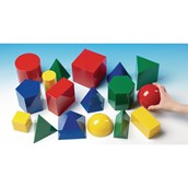Geometric Shapes - Set 17