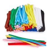 Classmates Craft Pipe Cleaners 150mm Pack of 250