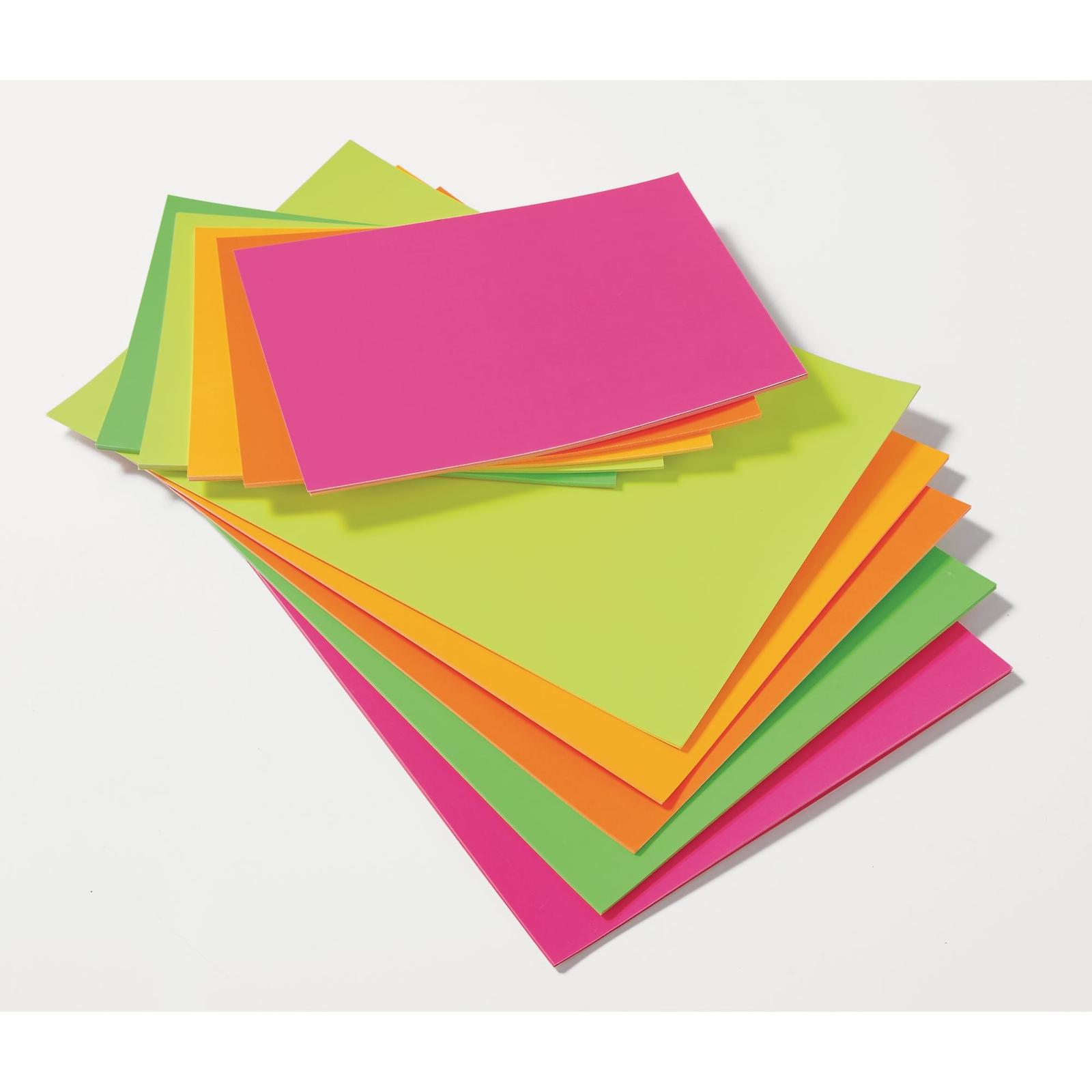Glo Card - A4