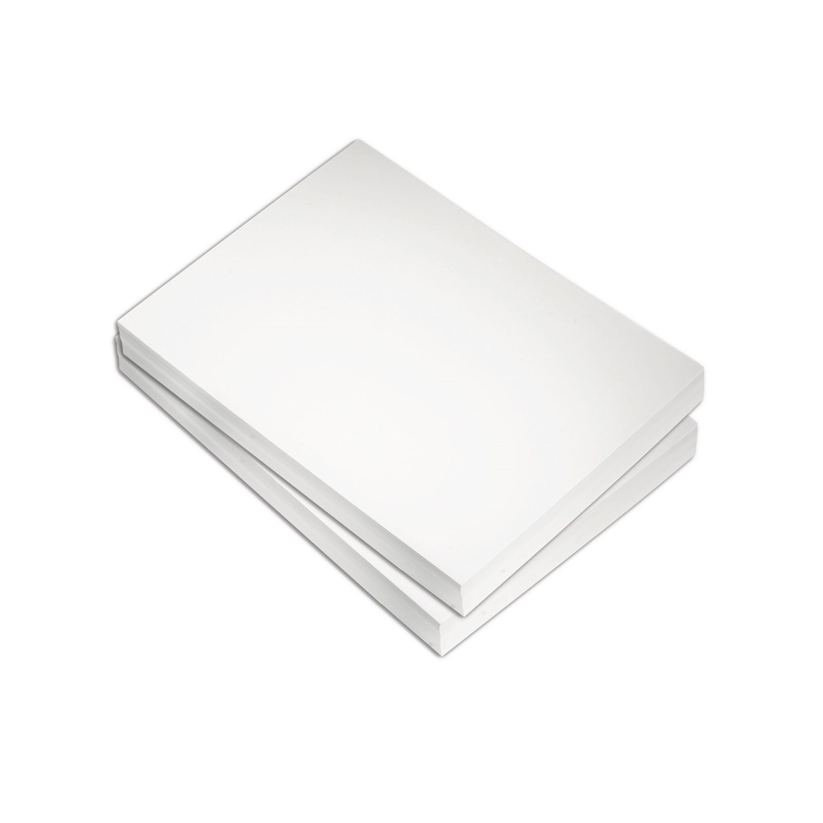 Bumper Card - Pack A4 280 Micron - Pack of 100