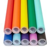 Poster Paper Roll Packs - Assortment 2