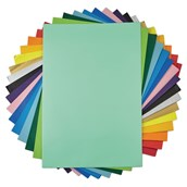 Poster Paper Sheets 510 x 760mm - Peppermint - Pack of 25