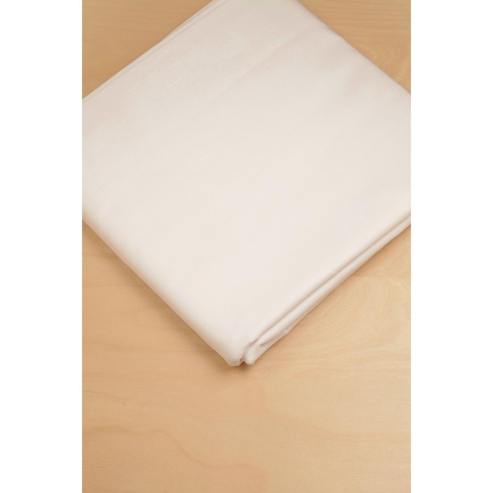 Calico Medium Weight Bleached - 1.78m x 5m