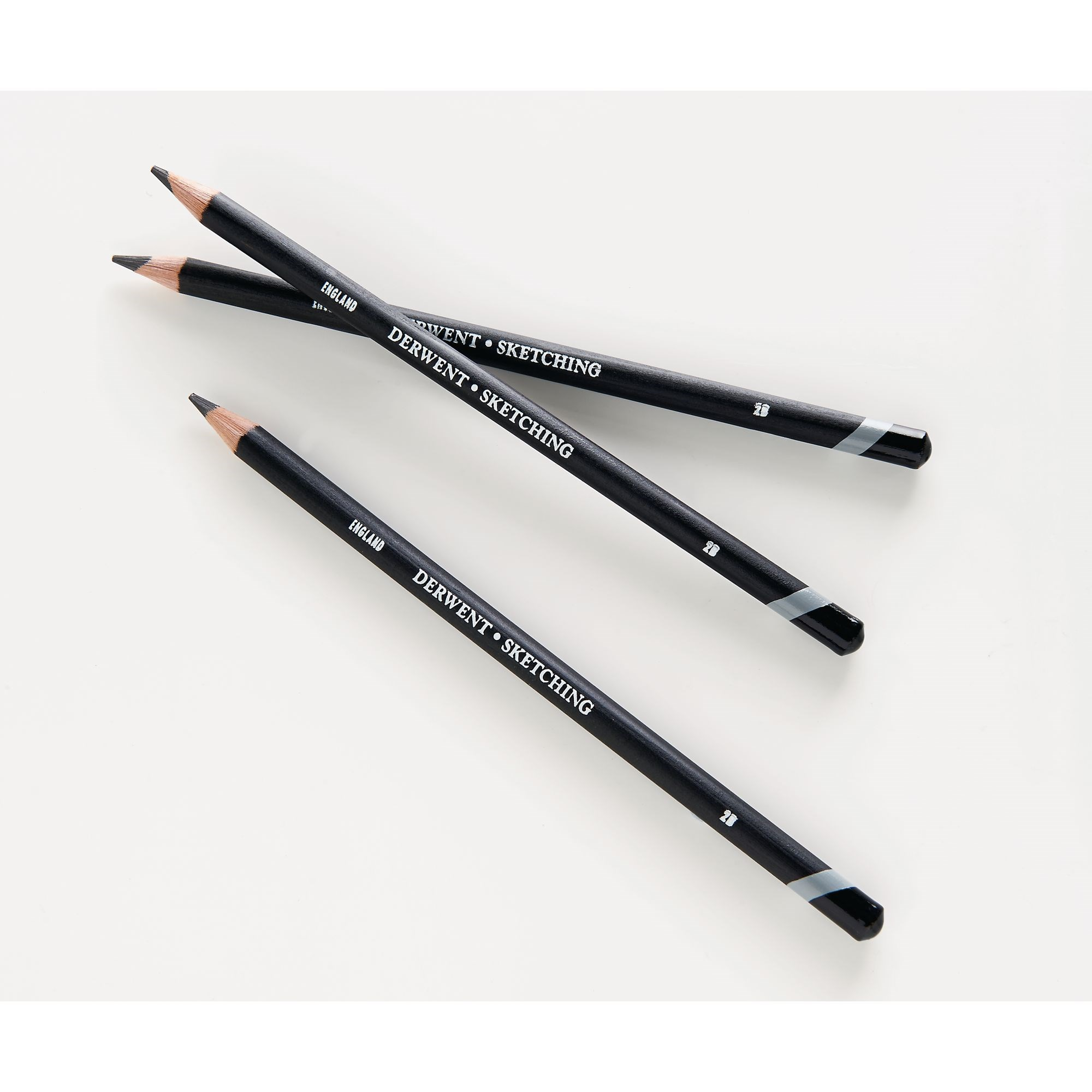Derwent Sketching Pencils Tub