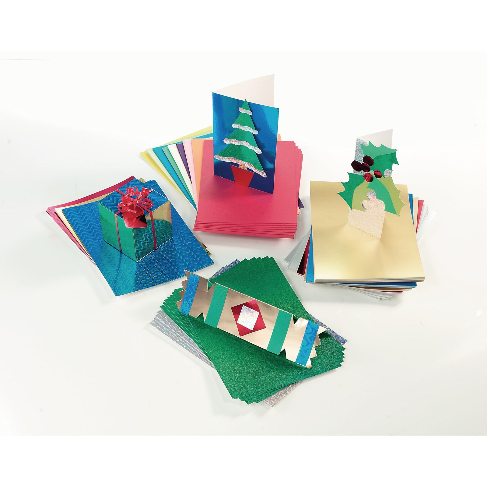 Creative Card Pack