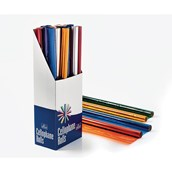 Cellophane Rolls - 500mm x 4.5m