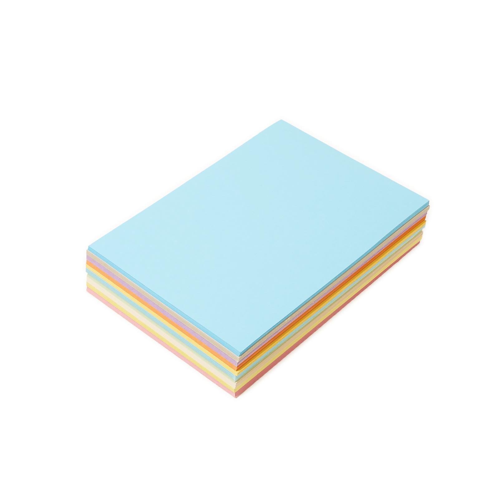 Classmates Budget Card - A4