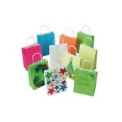 Classmates Paper Bags - Assorted Colours