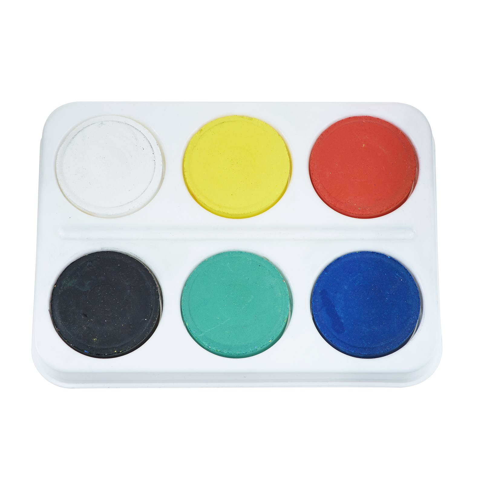 Classmates Colour Blocks in Assorted - Tray