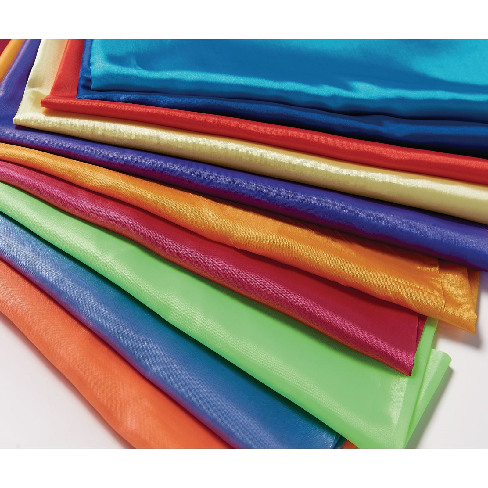 Polyester Silk Pack of 10