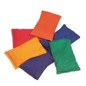 Beanbags Pack - Pack of 18 - Assorted