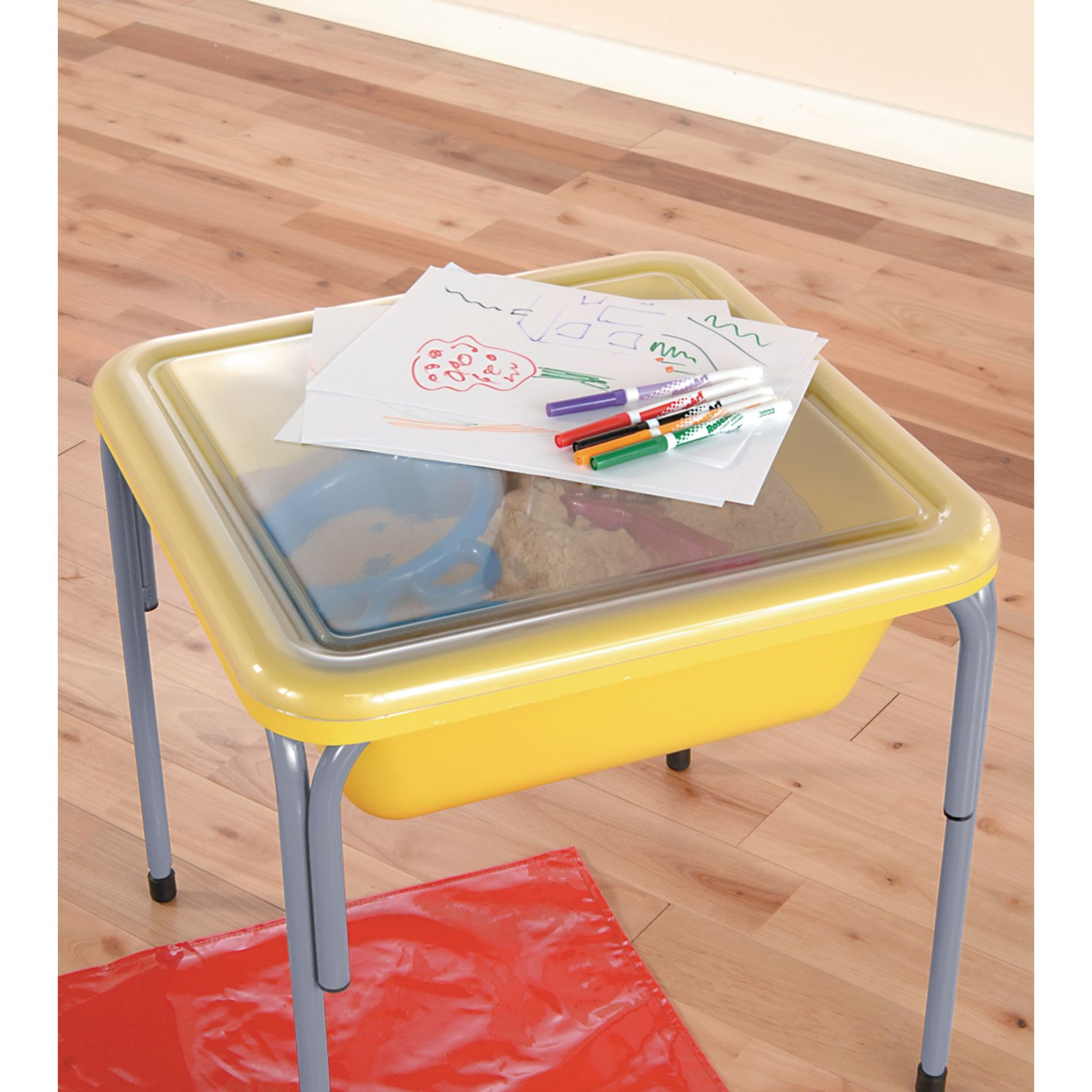 Lid for Table Tub
