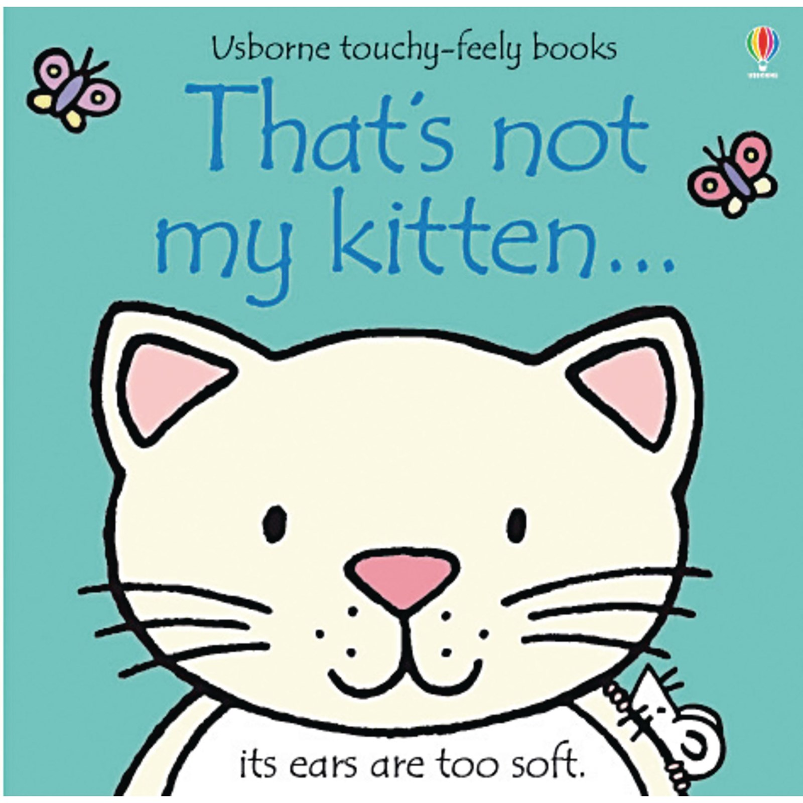 Touchy-Feely Board Books - Pack of 9