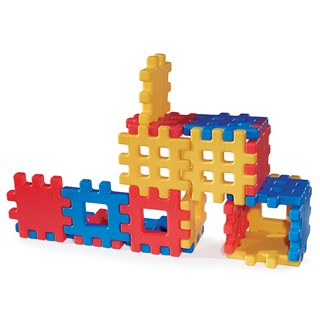 Large Waffle Blocks Gls Educational Supplies