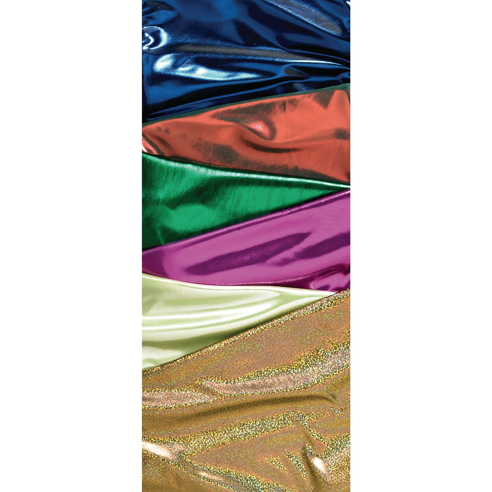 Foil Fabric Pack