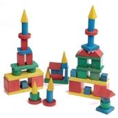 Poleidoblocs Set - Set 54