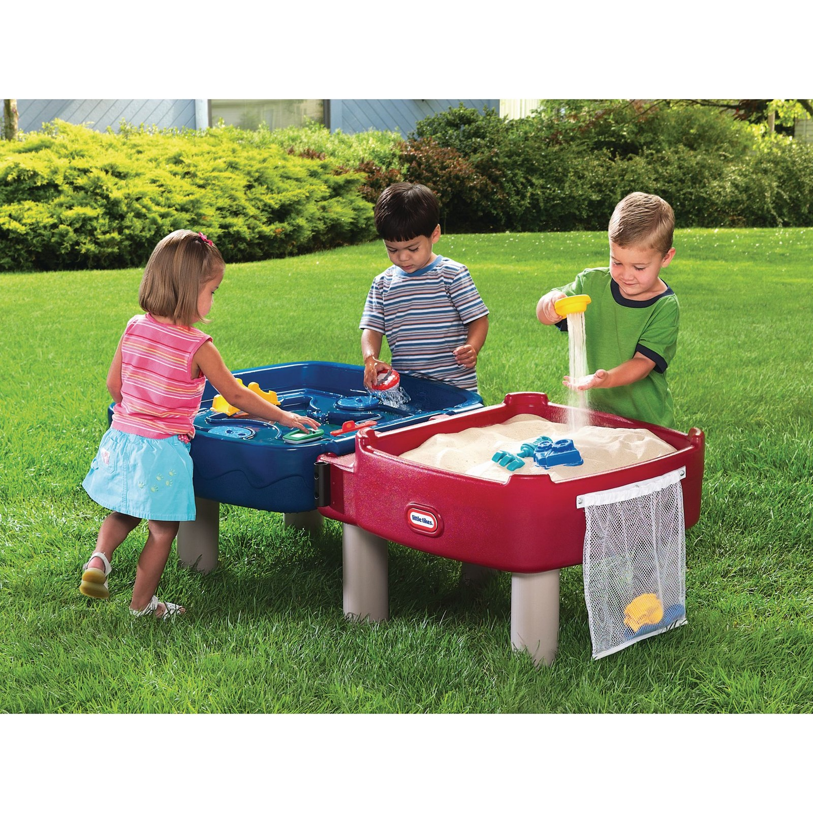 Easy Store Sand and Water Table