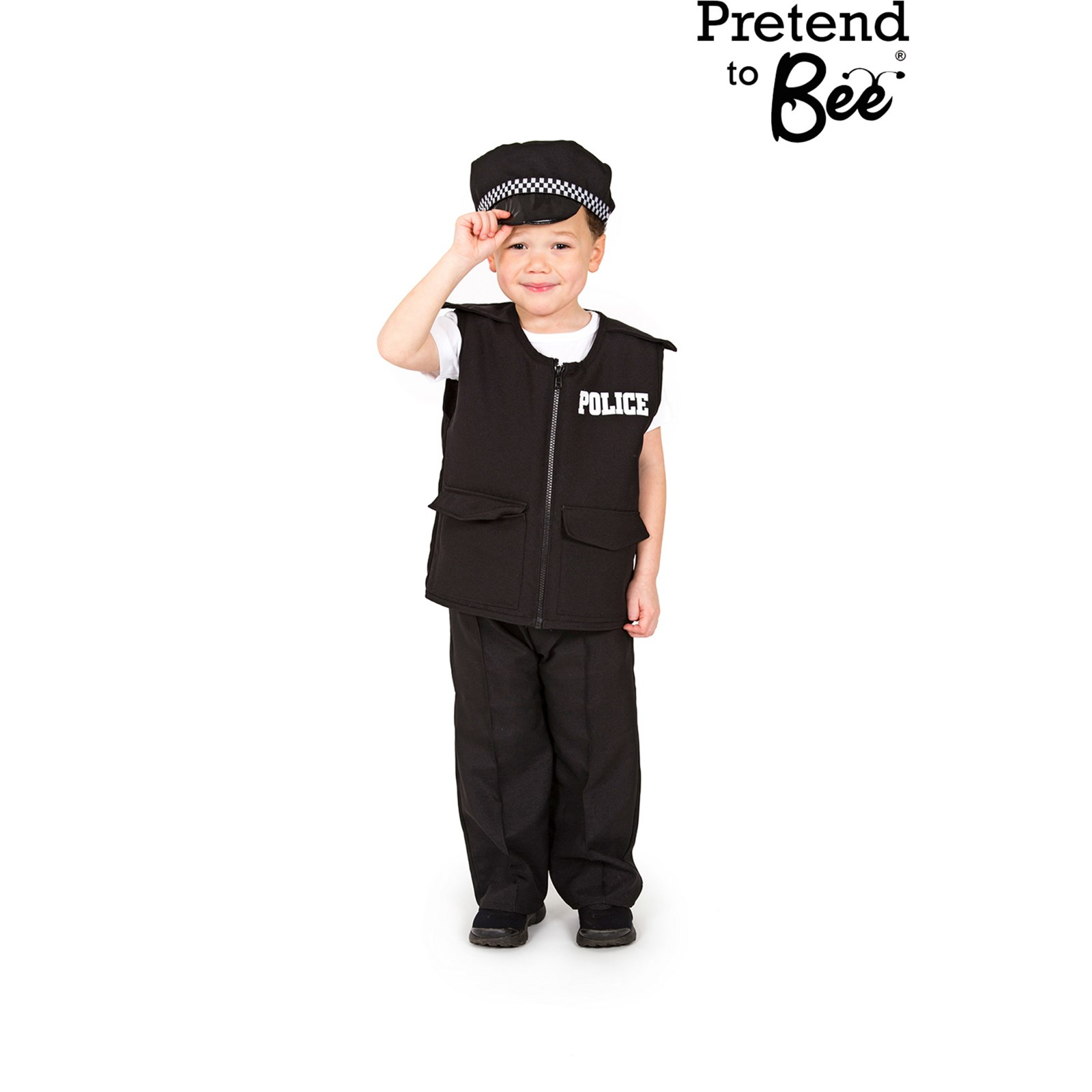 Police Officer - 3-5 Years