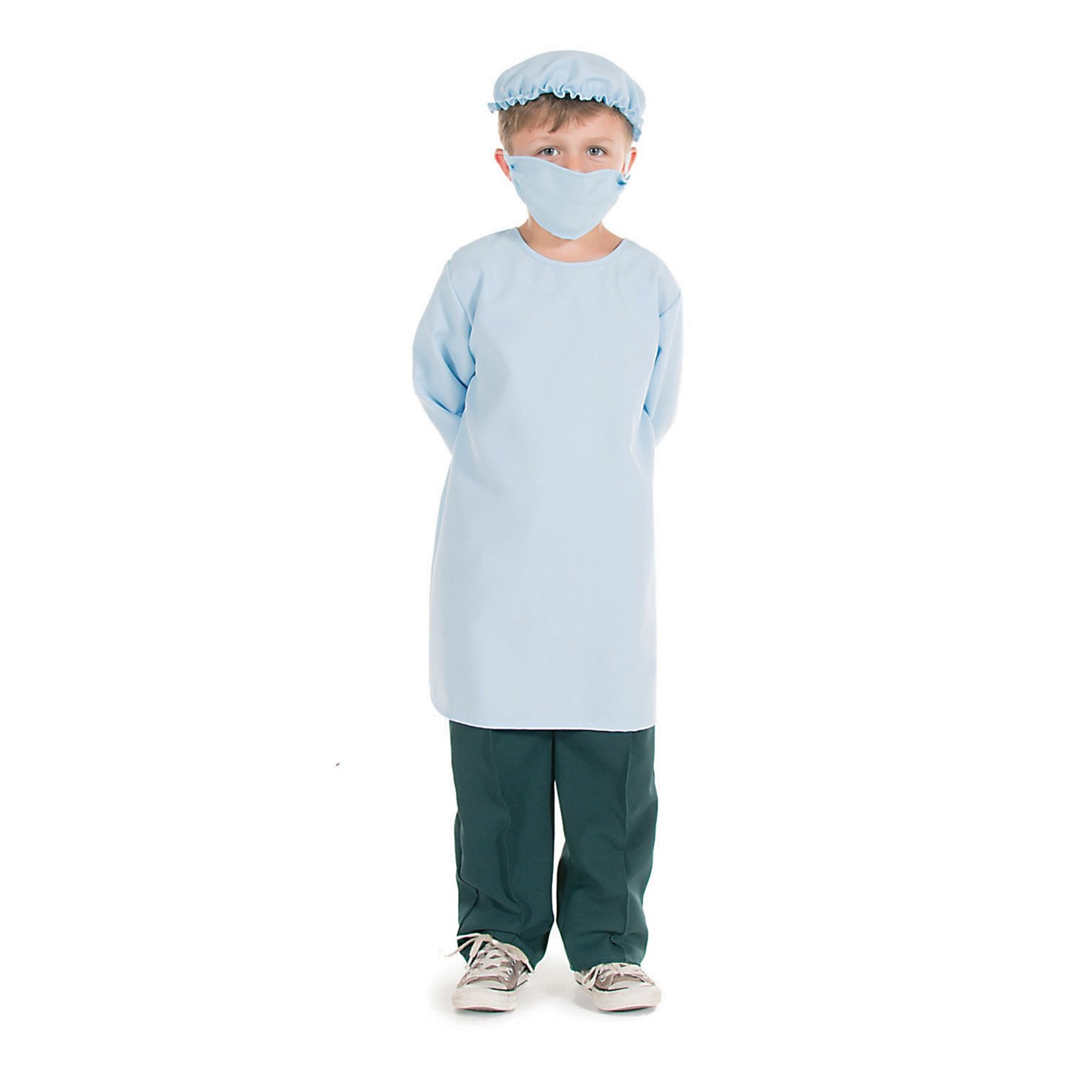 Surgeon Outfit - 5-7 Years