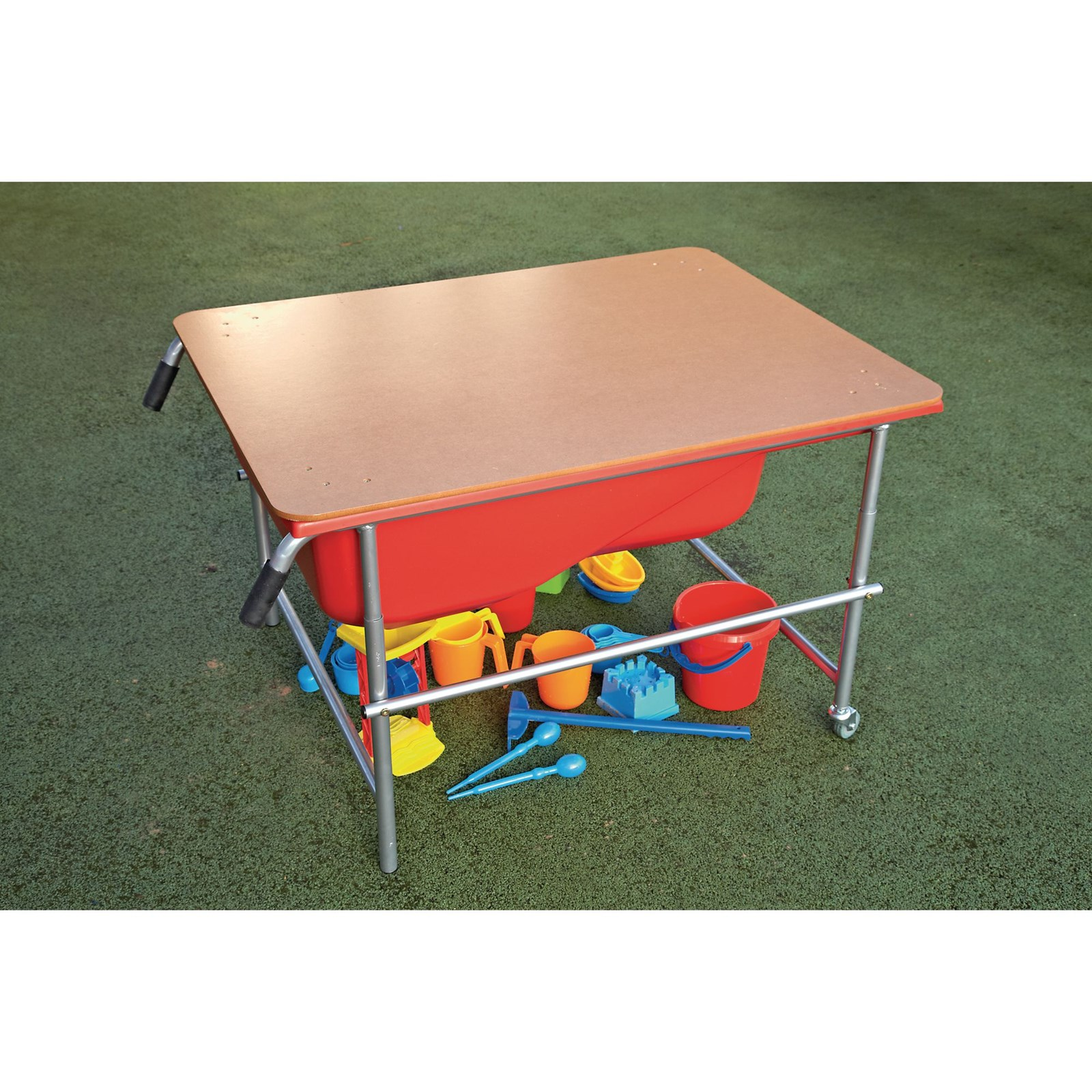 Lid For Dolphin Play Table