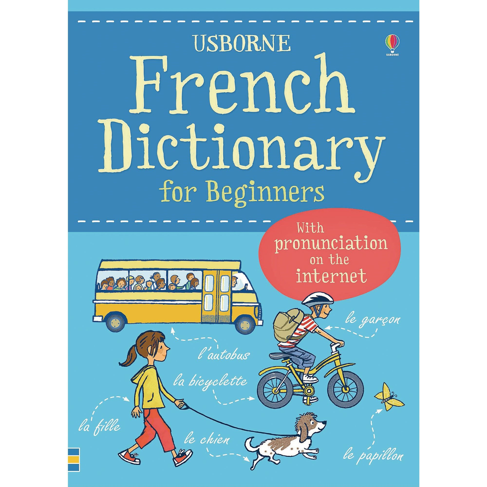 French Dictionaries for Beginners Pack 5