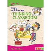 How to Create and Develop a Thinking Classroom Book